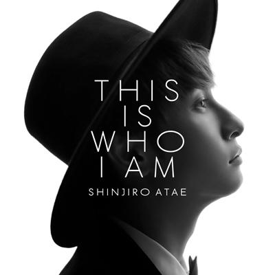 【初回生産限定盤】THIS IS WHO I AM(CD+DVD+スマプラ)