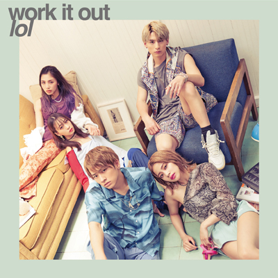work it out(CD+DVD)