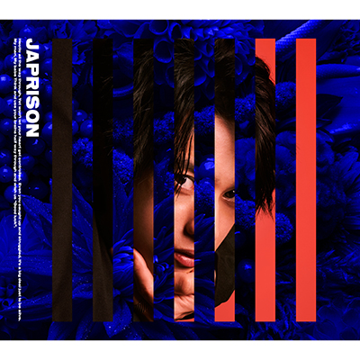 JAPRISON【初回生産限定盤】<LIVE盤>(2枚組CD+Blu-ray+スマプラ)