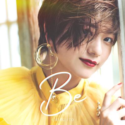 Be(CD+スマプラ)【ファンクラブショップ・mu-moショップ・イベント会場限定盤】