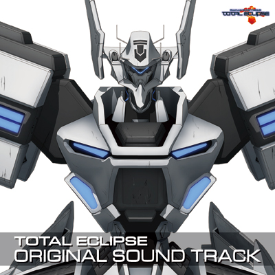 TOTAL ECLIPSE ORIGINAL SOUNDTRACK