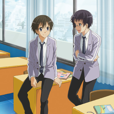 「這いよれ!ニャル子さんW」エンディングソングシリーズ3【CD】