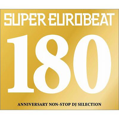 SUPER EUROBEAT VOL.180