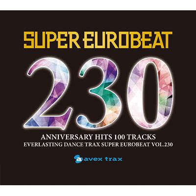 SUPER EUROBEAT VOL. 230
