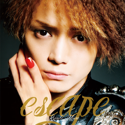 escape(CD+DVD)