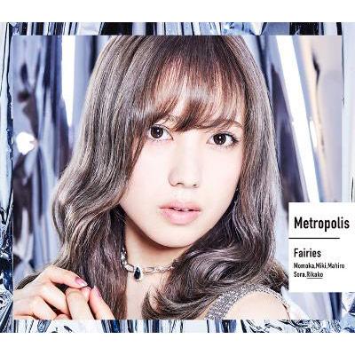 【初回限定生産】Metropolis~メトロポリス~【井上理香子盤】(CD)