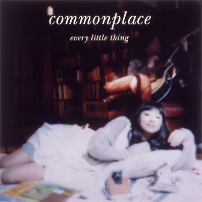 commonplace【通常盤】