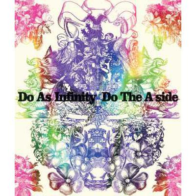 Do As Infinity:do The A Side Dvd|mu Moショップ