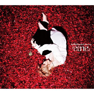 2012【通常盤】(ミュージッククリップDVD付)