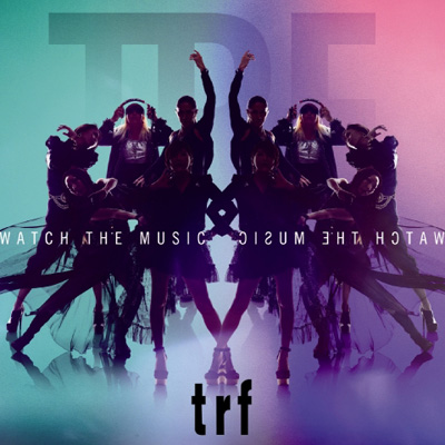 WATCH THE MUSIC(CD)