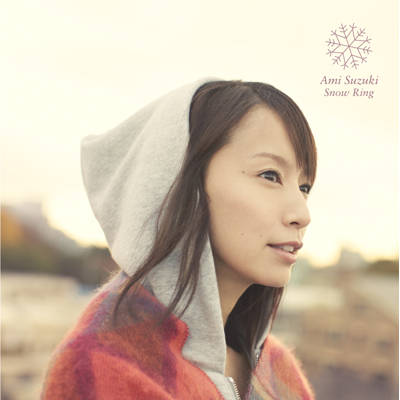 Snow Ring【CDのみ】
