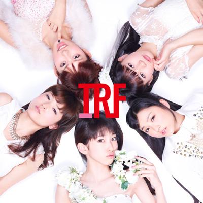 TRF リスペクトアイドルトリビュート【CD+DVD】