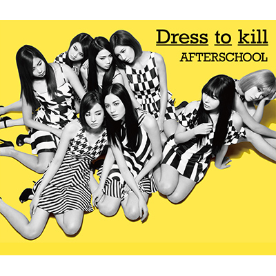 Dress to kill【CD】