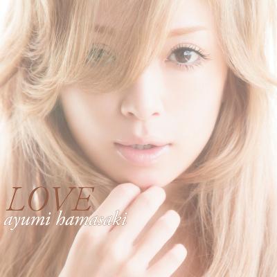 LOVE【CD+DVD】