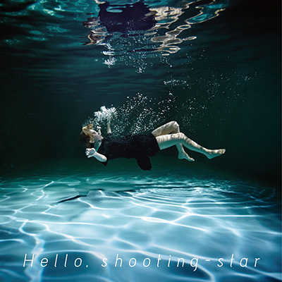 Hello,shooting-star(CD+DVD)