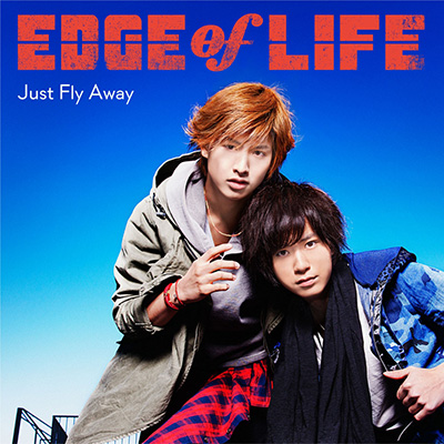 Just Fly Away(CDのみ)