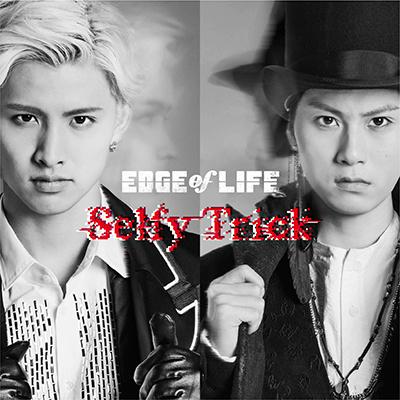 Selfy Trick (CD)