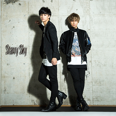 Starry Sky(CD+スマプラ)