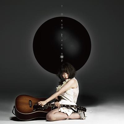 TOKYO BLACK HOLE【CD+DVD】