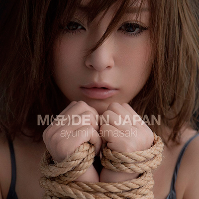 M(A(ロゴ表記))DE IN JAPAN(CD+スマプラ)