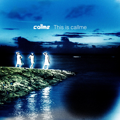 2ndアルバム『This is callme』【Type-B】(CD+スマプラ)