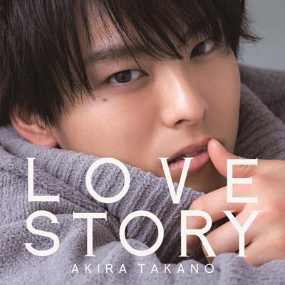 LOVE STORY MUSIC VIDEO盤