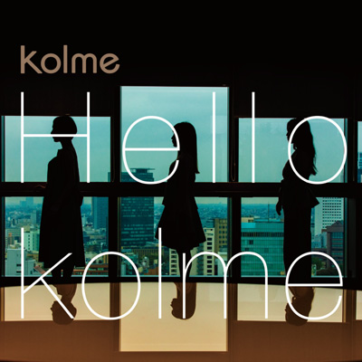 Hello kolme【Type-A】(CD+DVD)