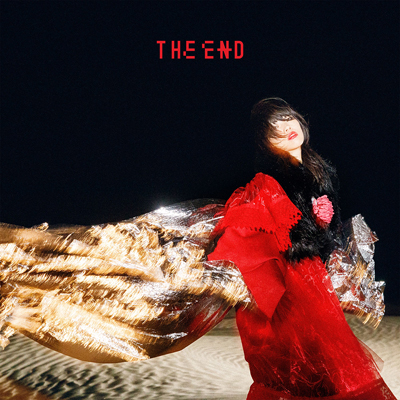 THE END(CD)