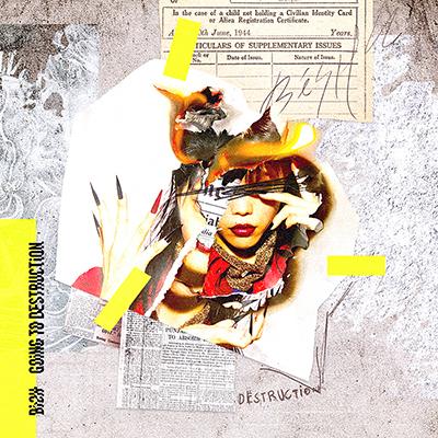 GOiNG TO DESTRUCTiON+MTV Unplugged【DVD盤】(CD+DVD)