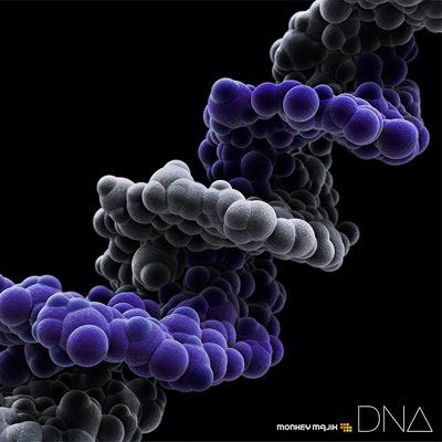 DNA【CD+Blu-ray】