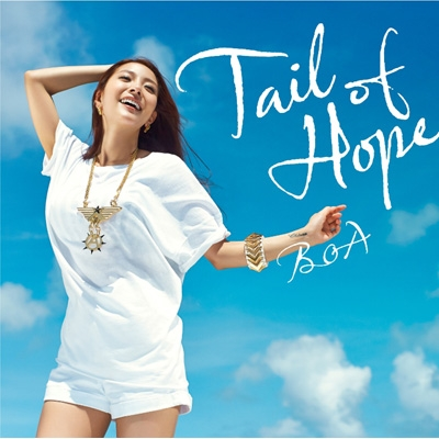 Tail of Hope【CDシングル】