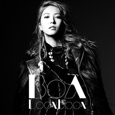 BoABoAセルフプロデュースシングル!バラードとダンス曲を収録し、BoAにしか表現できない作品がここに完成!!BoA自身が2曲とも作曲に挑戦した渾身の1作となっています