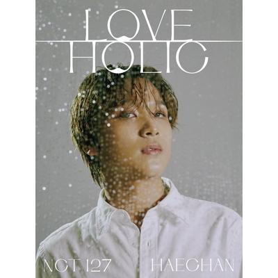 【初回生産限定盤】LOVEHOLIC(CD)【HAECHAN ver.】