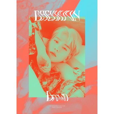 【初回生産限定盤】BAEKHYUN<Drown Ver.>(CD)