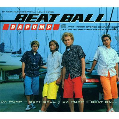 BEAT BALL