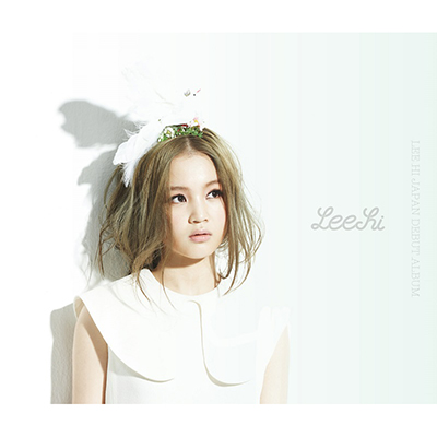 LEE HI JAPAN DEBUT ALBUM(2CD+DVD)