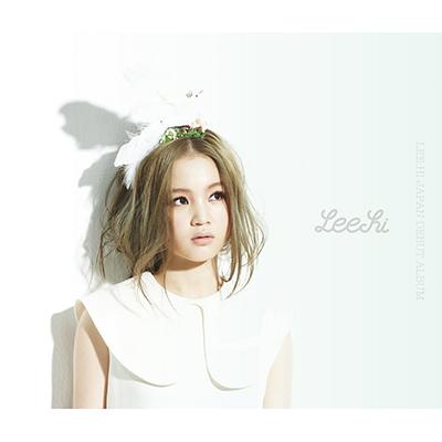 LEE HI JAPAN DEBUT ALBUM(2CD+DVD)