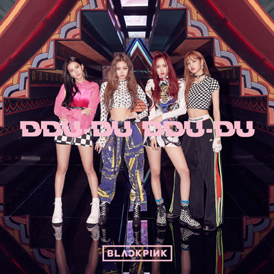 DDU-DU DDU-DU(CD+DVD+スマプラ)