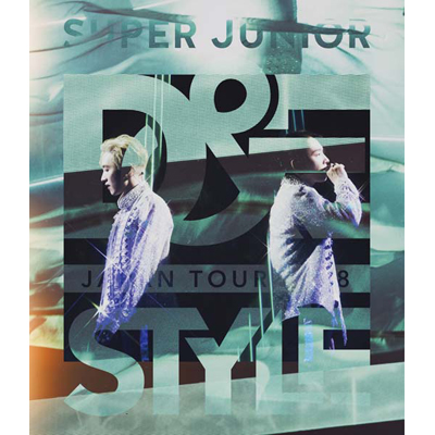 SUPER JUNIOR-D&E JAPAN TOUR 2018 ~STYLE~(Blu-ray+スマプラ)