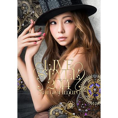 namie amuro LIVE STYLE 2014(Blu-ray)
