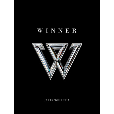 WINNER JAPAN TOUR 2015【初回生産限定盤】(2枚組Blu-ray+2枚組CD+スマプラ)