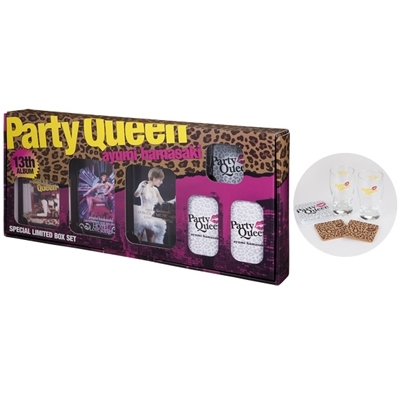 『Party Queen』SPECIAL LIMITED BOX SET