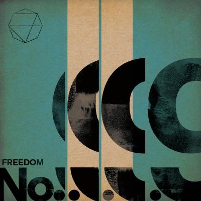 FREEDOM No.9 【CDのみ】