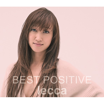 BEST POSITIVE(CD+DVD)