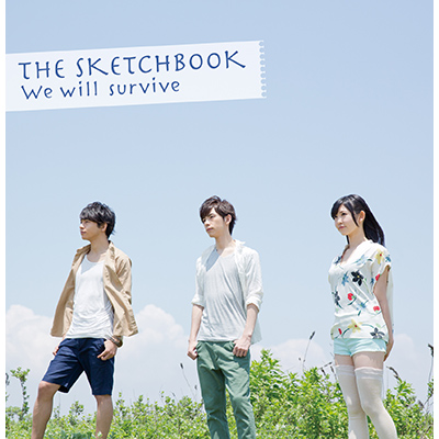We will Survive【CD+DVD】