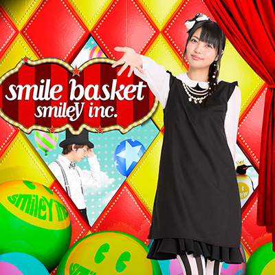smile basket(CDのみ)