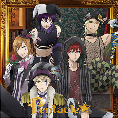Dance with Devils ED「マドモ★アゼル」【CD+DVD】