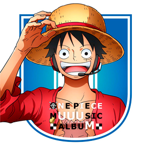 ONE PIECE MUUUSIC COVER ALBUM(CD)