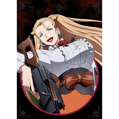 十二大戦 ディレクターズカット版 Vol,1(Blu-ray)