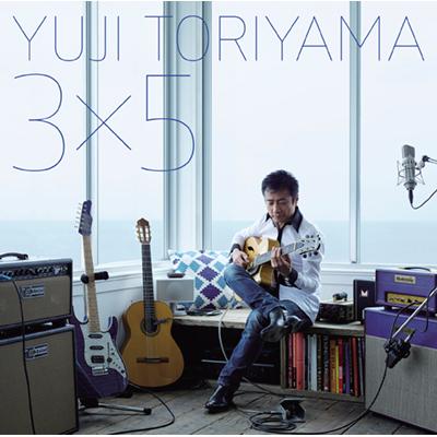 3x5(CD)